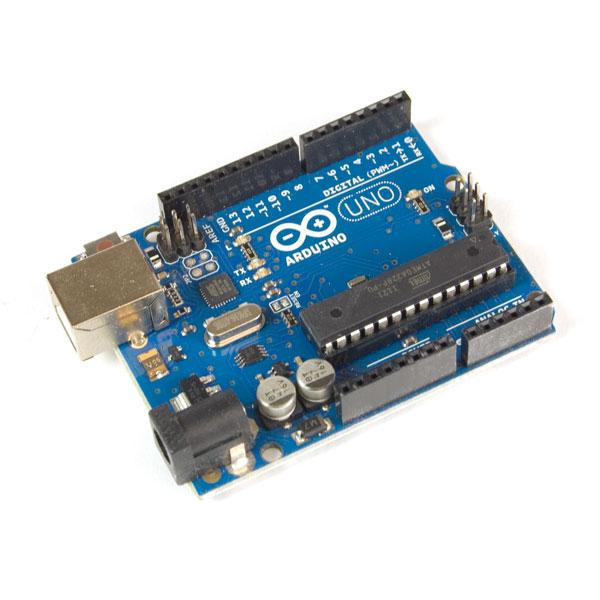 Arduino and Wemos